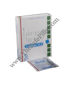 Cabgolin 0.50mg